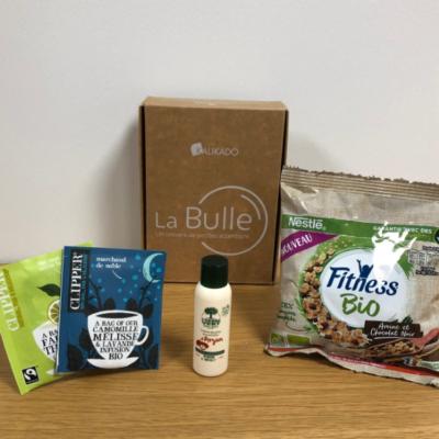 La première Bulle Bio est distribuée chez ShowRoomPrive.com